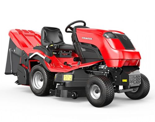 Countax C40 Ride-On Mower